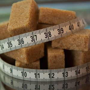 sugar weight gain