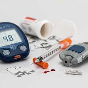 insulin shots for diabetes