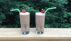 high protein smoothies recipes