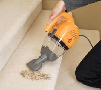 Best Vacuum For Stairs Carpeted And Non Carpeted